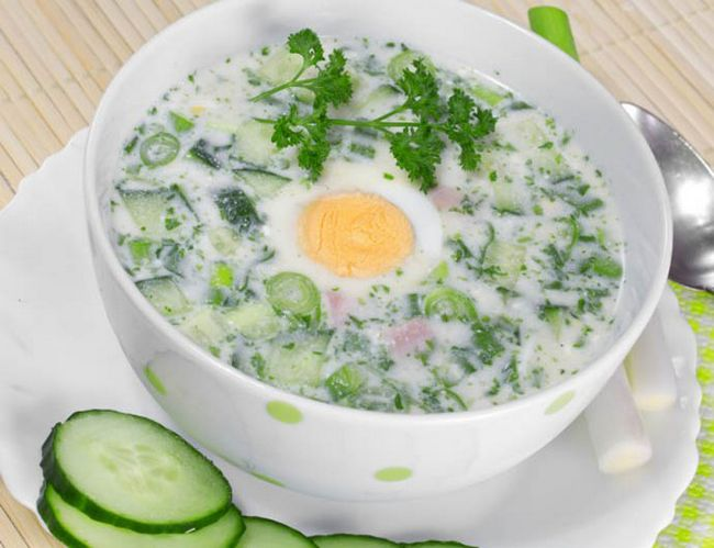 Легкие рецепты блюд на второе