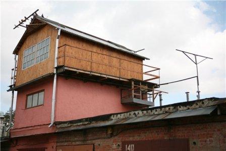 Правильно выбирайте тип голубятни еще до того, как приступить к строительству