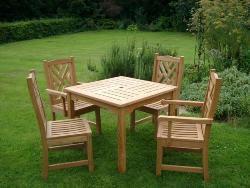 Изготавливаем садовую мебель своими руками фото 324