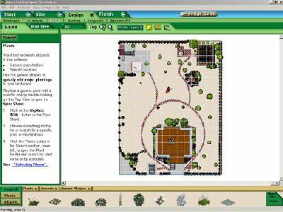 Программа Expert Landscape Design 3d Скачать Бесплатно - фото 8