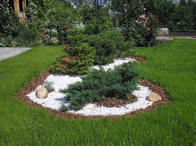 Водопад своими руками на даче и в саду - пошаговое