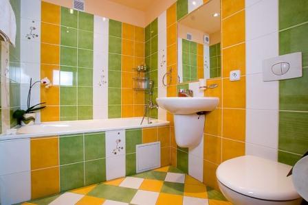 ремонт ванной комнаты фото в томске